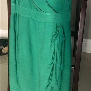 BCBGeneration dress, worn once!